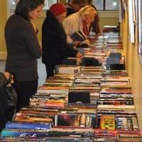 Mystery Book Sale 3/31/11